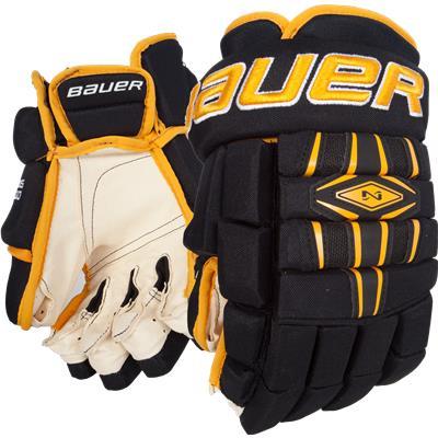 (Bauer Nexus 800 Gloves)
