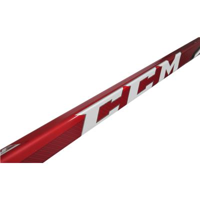 Bottom of shaft (CCM RBZ 150 Grip Stick)