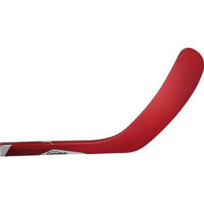 Blade Backhand (CCM RBZ 150 Grip Stick)