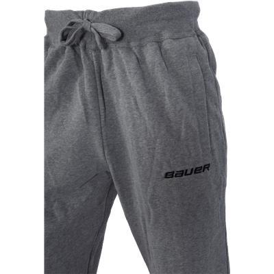 Logo View (Bauer Core Sweatpants - Mens)