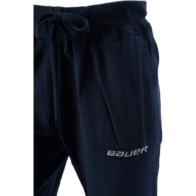 Logo View (Bauer Core Sweatpants)