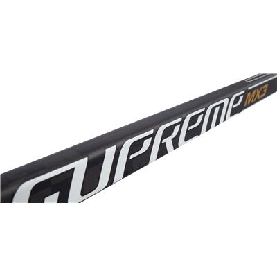 (Bauer Supreme TotalOne MX3 Grip Composite Hockey Stick)