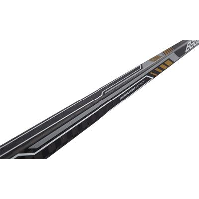 Mid Shaft (Bauer Supreme 180 GripTac Composite Hockey Stick)
