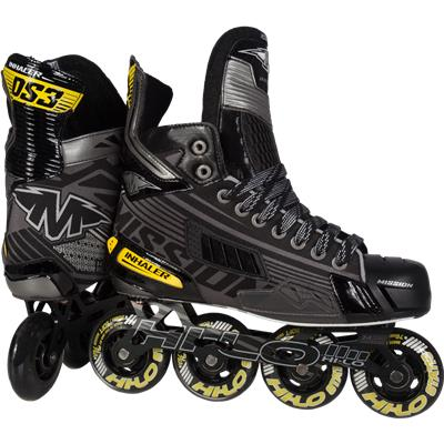 Inhaler DS3 Inline Skates (Mission Inhaler DS3 Inline Skates)