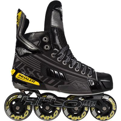 (Mission Inhaler DS3 Inline Skates)