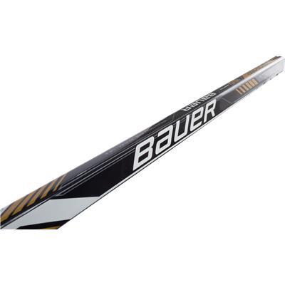 Top Of Shaft (Bauer Supreme 160 Grip Composite Stick)