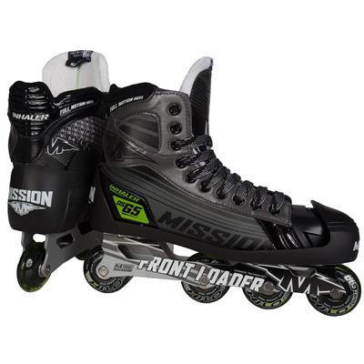Senior (Mission Inhaler DSG5 Goalie Skates)