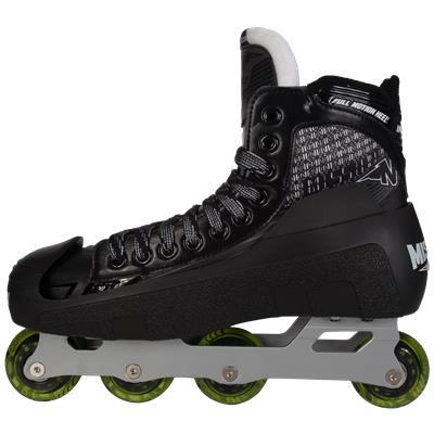 Side 2 (Mission Inhaler DSG5 Goalie Skates)