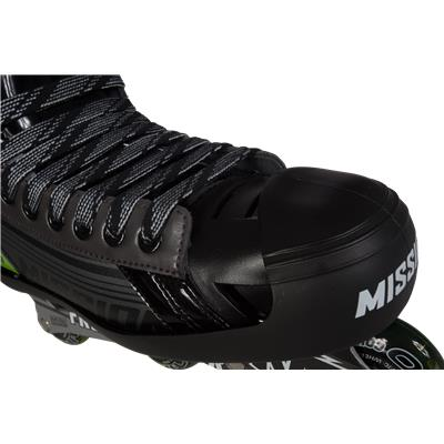 Toe Cap Three Quarters (Mission Inhaler DSG5 Goalie Skates)