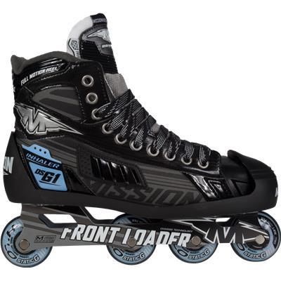 Side View (Bauer Inhaler DSG:1 Goalie Skates)
