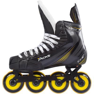 (CCM Tacks 5R52 Inline Skates)