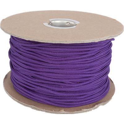 Purple (Jimalax Crosslace Spool - 100 Yard)