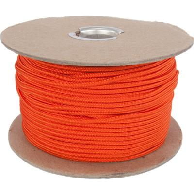 Orange (Jimalax Crosslace Spool - 100 Yard)
