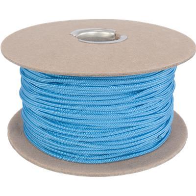 Neon Blue (Jimalax Crosslace Spool - 100 Yard)