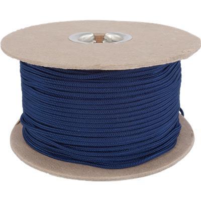 Navy (Jimalax Crosslace Spool - 100 Yard)