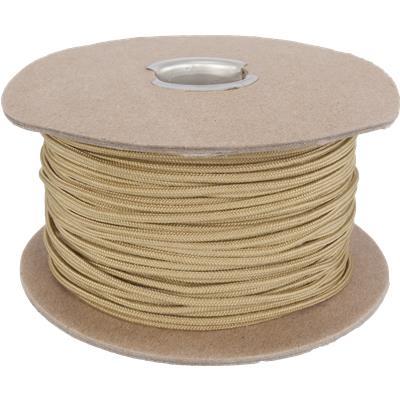 Gold (Jimalax Crosslace Spool - 100 Yard)