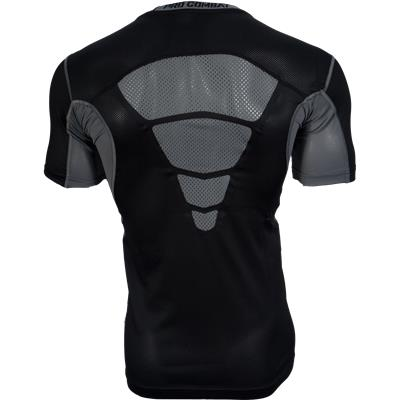 Back View (Nike Pro Combat 2.0 Tee Shirt)
