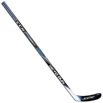 (CCM Octo Gun 50 Grip Hockey Stick)