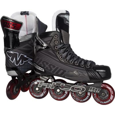 Inhaler DS5 Inline Skates (Mission Inhaler DS5 Inline Skates)