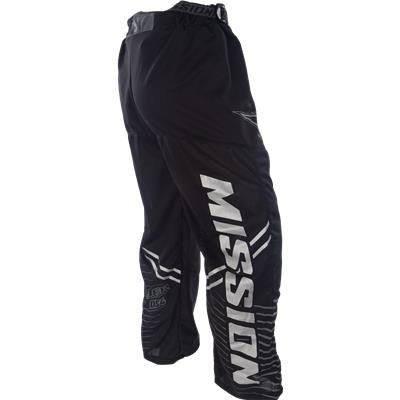 Side View (Mission Inhaler DS4 Inline Pants)