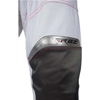 Reinforced Knee (CCM RBZ 150 Inline Pants)