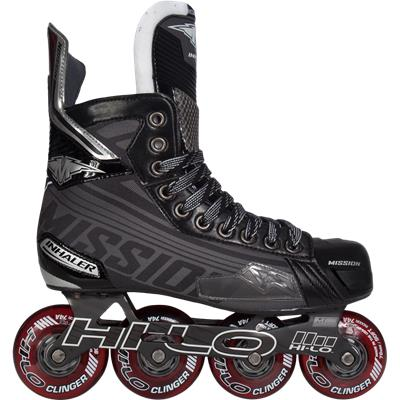 (Mission Inhaler DS5 Inline Skates)