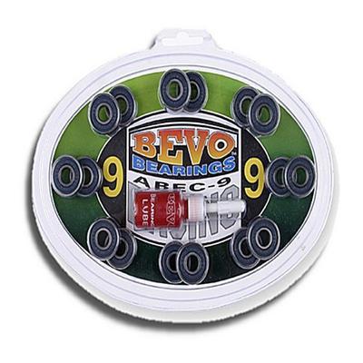 (Tour Bevo 608 ABEC 9 Bearings)