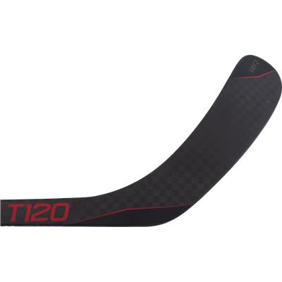 (Sher-Wood T120 Grip Composite Hockey Stick)