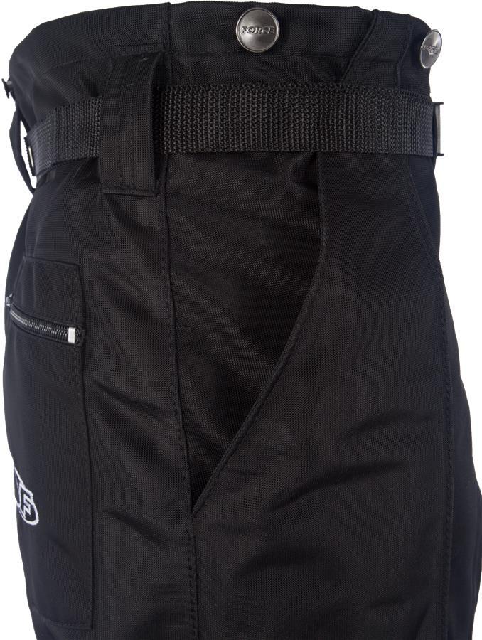 9f92c1b368c Side Of Waist (Force Pro Referee Pants - Senior)