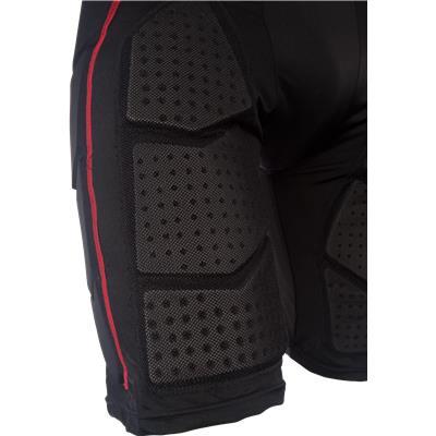 Perforated PE Foam (CCM RBZ 150 Inline Girdle - Junior)