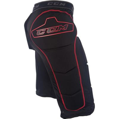 Side View (CCM RBZ 150 Inline Girdle)