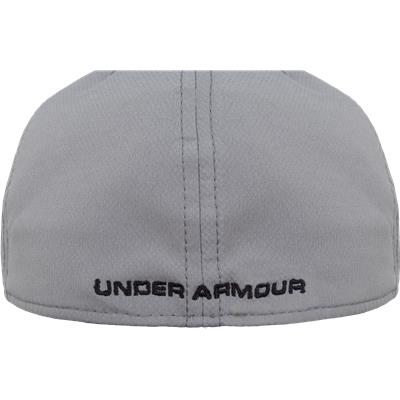 21fcbc0f183 (Under Armour Hockey Stretch Fitted Hat 2014 - Mens)