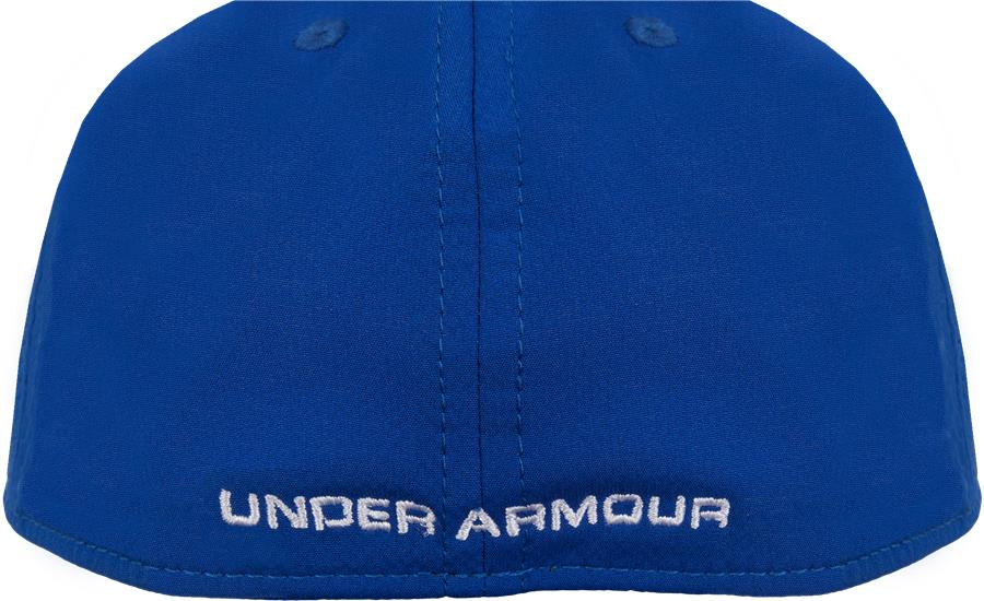 (Under Armour Hockey Stretch Fitted Hat 2014 - Mens) 47ece5e296a8