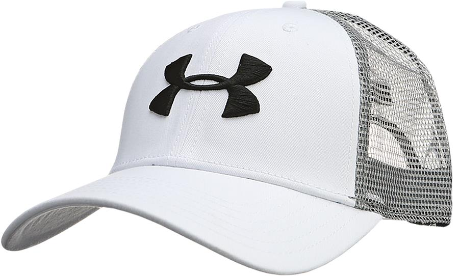 (Under Armour Hockey Mesh Snapback Hat 2014 - Adult) 0acc0d0e4b8