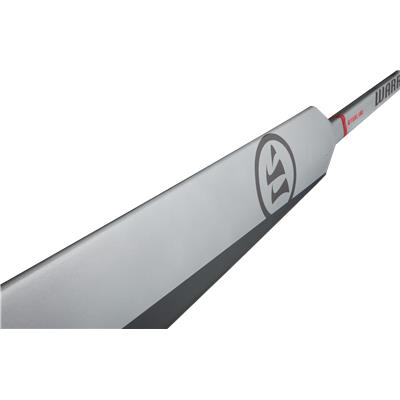 Top Of Paddle (Warrior Ritual VR1 Composite Goalie Stick)