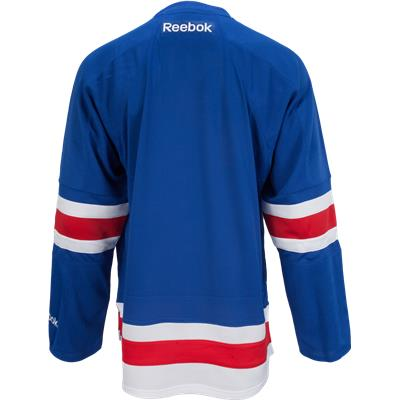(Reebok New York Rangers Premier Jersey - Home/Dark)