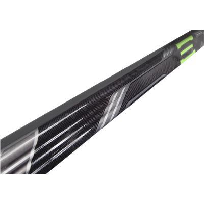 (CCM RIBCOR 40K Grip Composite Hockey Stick)