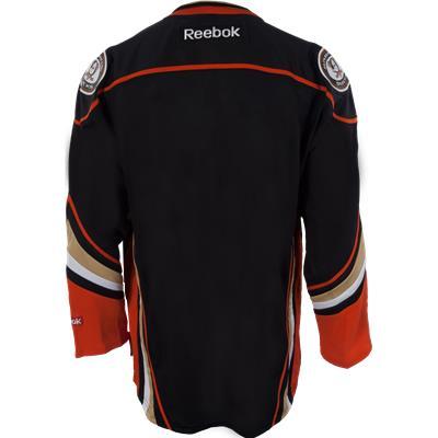 Back View (Reebok Anaheim Ducks Premier Jersey - Third (2014))