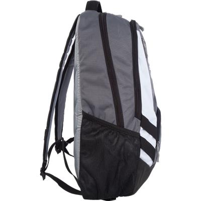 Profile View (Under Armour Hustle Backpack Bag)