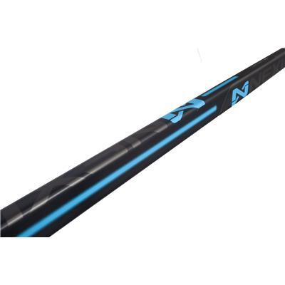 Mid Shaft (Bauer Nexus 8000 LE Composite Hockey Stick)