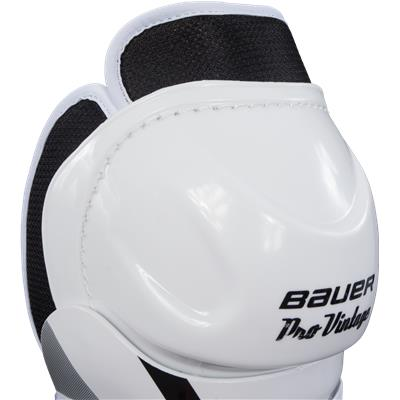 Knee Cap (Bauer Pro Vintage Shin Guards)