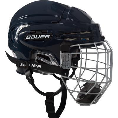 (Bauer 5100 Helmet Combo II)
