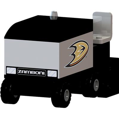 Anaheim Ducks (OYO Sports NHL Zambonis Minifigure)