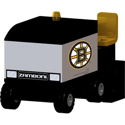 Boston Bruins (OYO Sports NHL Zambonis Minifigure)