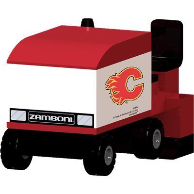 Calgary Flames (OYO Sports NHL Zambonis Minifigure)