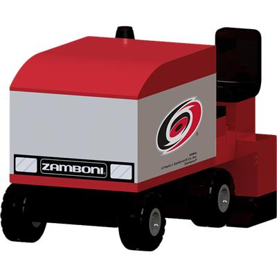 Carolina Hurricanes (OYO Sports NHL Zambonis Minifigure)