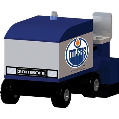 Edmonton Oilers (OYO Sports NHL Zambonis Minifigure)
