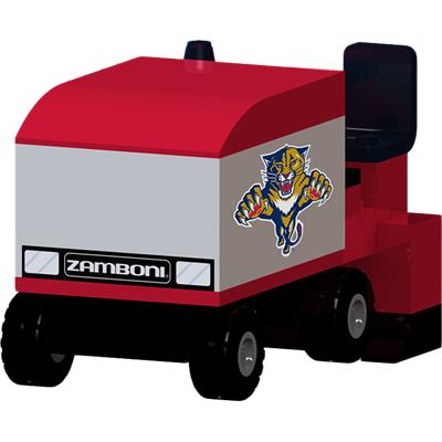 Florida Panthers (OYO Sports NHL Zambonis Minifigure)