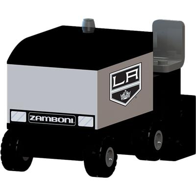 Los Angeles Kings (OYO Sports NHL Zambonis Minifigure)