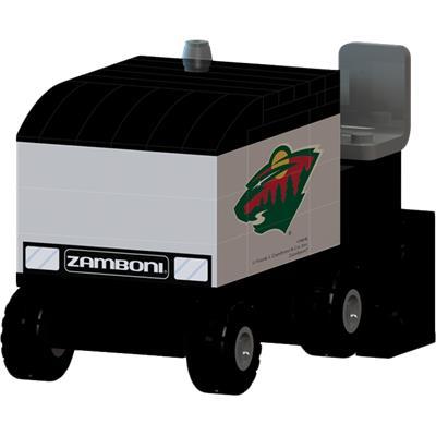 Minnesota Wild (OYO Sports NHL Zambonis Minifigure)